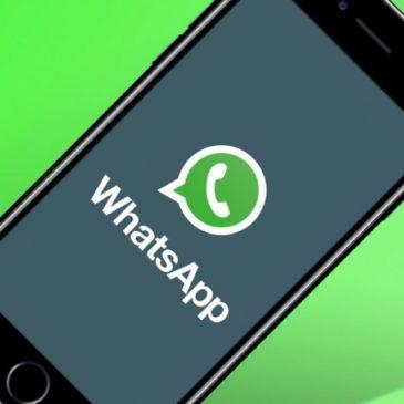 ¿Quieres que te añadamos a nuestra lista de difusión de Whatsapp?