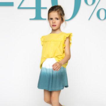40% de descuento en las tiendas Gocco