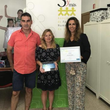 Casa Rural Arabic, nuevo Sello de Turismo Familiar en Aragón