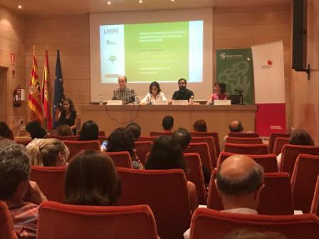 Anteproyecto de Ley de Apoyo a las Familias de Aragón
