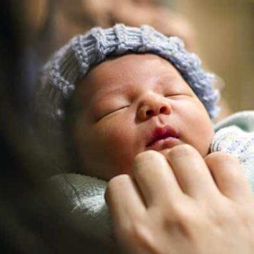 Cómo reclamar el IRPF de la prestación por maternidad