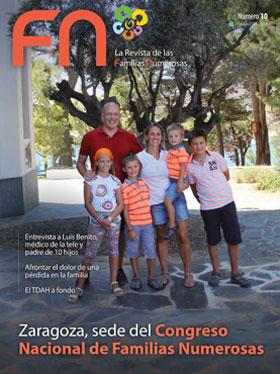 Ya está disponible la revista fn Primavera 2018