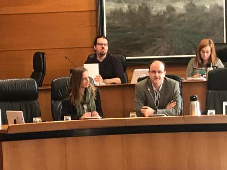 Las Cortes impulsan por unanimidad al Gobierno de Aragón para que promueva medidas en favor de las familias numerosas