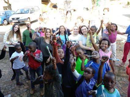 Beca de Verano Solidario para hijos de familias numerosas