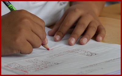 Ayudas para material escolar de alumnos de enseñanza obligatoria