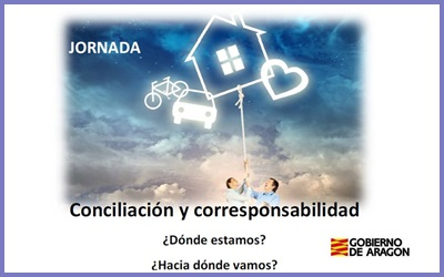Jornada: Conciliación y corresponsabilidad