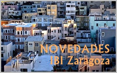 IBI Zaragoza: no afecta el número de propiedades que se tenga además de la vivienda habitual