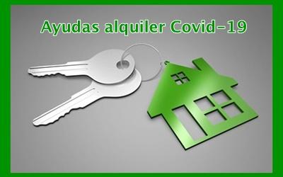Ayudas de alquiler del Gobierno de Aragón para minimizar el impacto del Covid-19