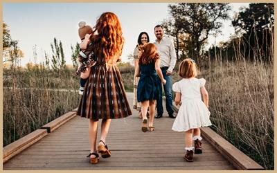 Nuestras propuestas para mejorar la protección y apoyo a las familias numerosas