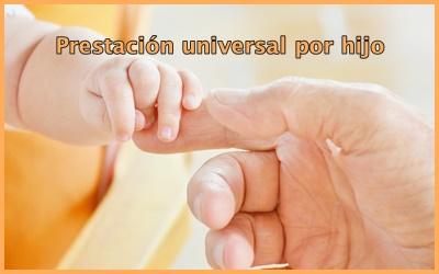 3ymás celebra la creación de una prestación universal por hijo, que pide desde hace años